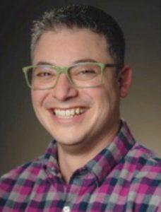 picture of Adam Rateliff